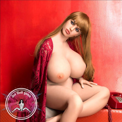 "Sex Doll - Stephanie - 158cm | 5' 1"" - L Cup - Product Image"