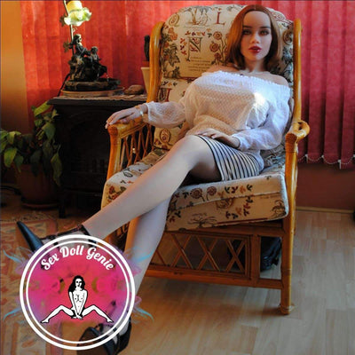 "Sex Doll - Tania - 156cm | 5' 1"" - H Cup - Product Image"