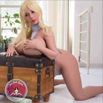 "Sex Doll - Taniyah - 158cm | 5'2"" - K Cup - Product Image"