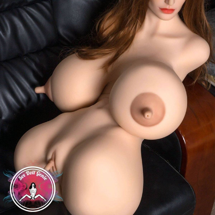 Sex Doll - Tanner - 85 cm Torso Doll - N Cup - Product Image