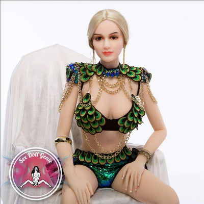 "Sex Doll - Theresa - 158cm | 5' 1"" - D Cup - Product Image"
