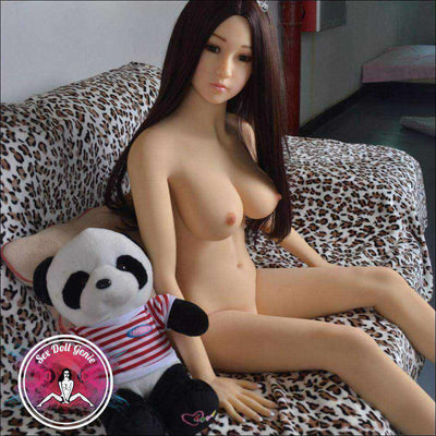 "Sex Doll - Tiara - 158 cm | 5' 2"" - D Cup - Product Image"