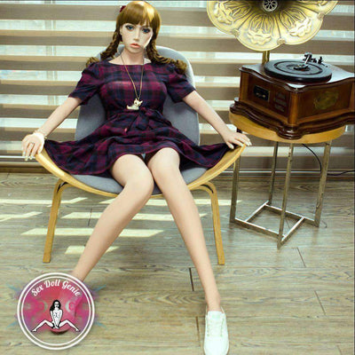 "Sex Doll - Tiffany - 160cm | 5' 2"" - H Cup - Product Image"