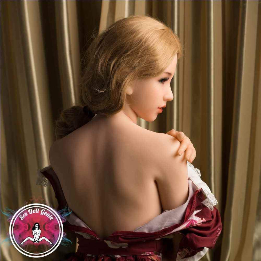 "Sex Doll - Tilly (All-In-One) - 160cm | 5' 2"" - D Cup - Product Image"