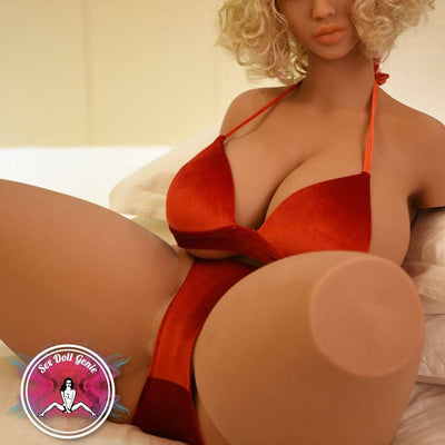 Sex Doll - Timerie - 92 cm - Torso Doll - N Cup - Product Image