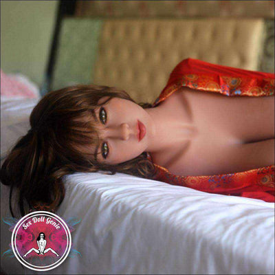 "Sex Doll - Tina - 165 cm | 5' 5"" - K Cup - Product Image"