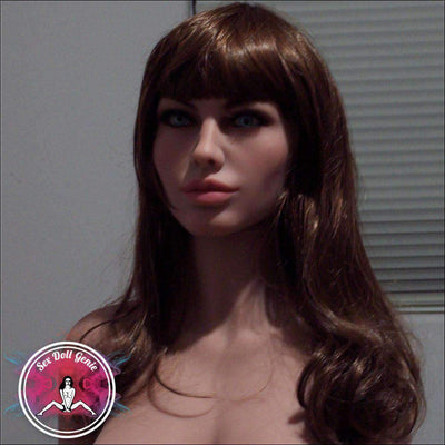 "Sex Doll - Tiriel - 156 cm | 5' 1"" - G Cup - Product Image"