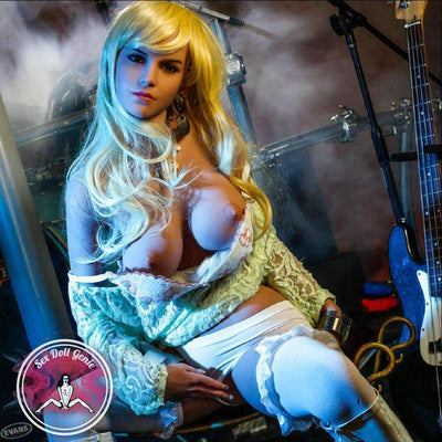"Sex Doll - Tori - 155cm | 5' 1"" - E Cup - Product Image"