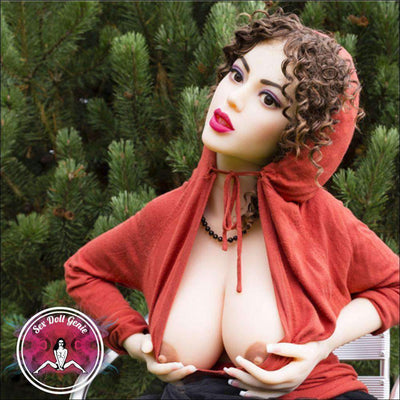 "Sex Doll - Tracy - 156 cm | 5' 1"" - G Cup - Product Image"