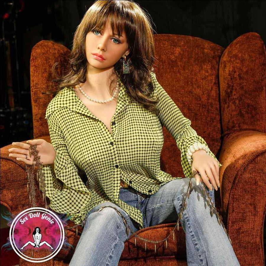 "Sex Doll - Trinh - 165cm | 5' 4"" - G Cup - Product Image"