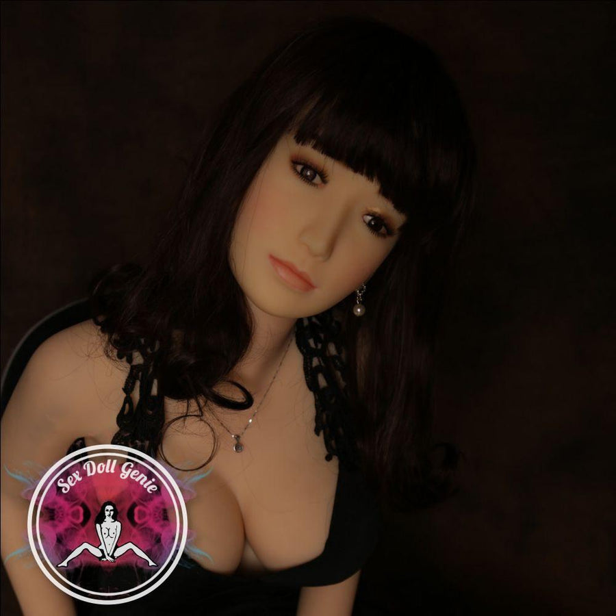"Sex Doll - Trinity - 158cm | 5' 1"" - D Cup - Product Image"