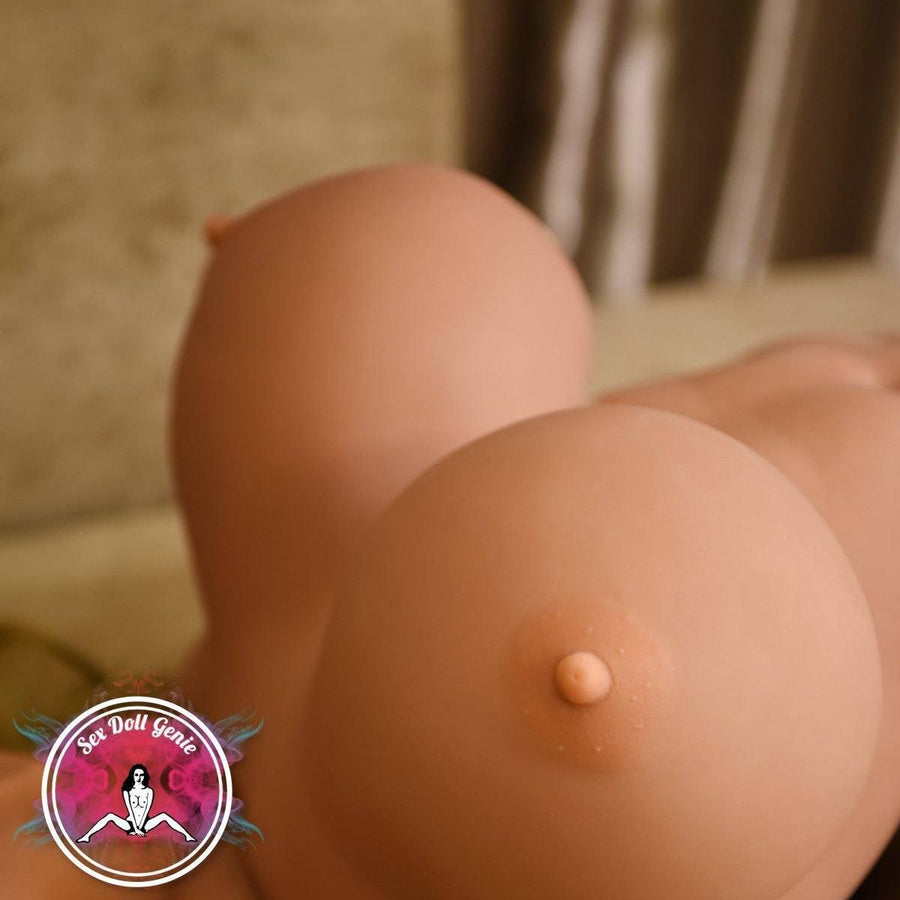 Sex Doll - Tyanny- 92 cm - Torso Doll - N Cup - Product Image
