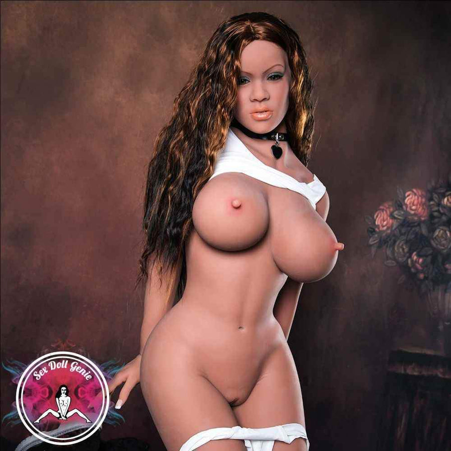 "Sex Doll - Ursula - 165cm | 5' 4"" - B Cup - Product Image"