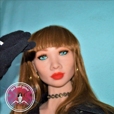 "Sex Doll - Valerie - 168cm | 5' 5"" - E Cup - Product Image"