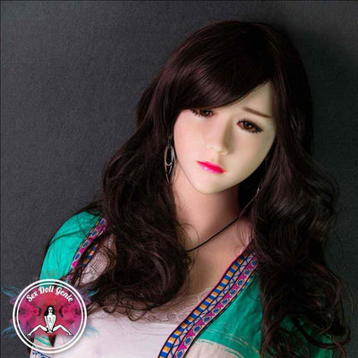 "Sex Doll - Vallie - 165cm | 5' 4"" - G Cup - Product Image"