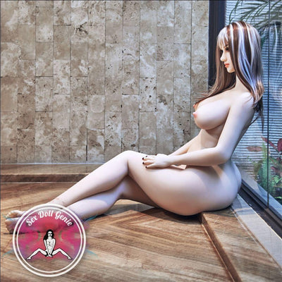 "Sex Doll - Vera - 170cm | 5' 5"" - H Cup - Product Image"