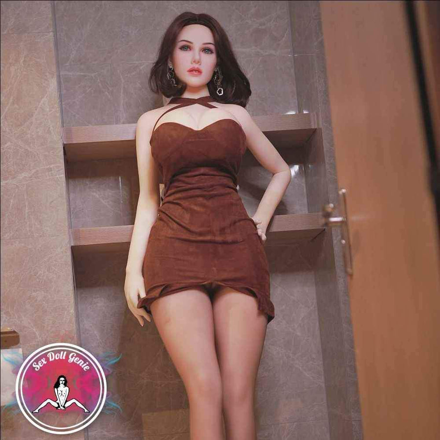 "Sex Doll - Verla - 170cm | 5' 5"" - K Cup - Product Image"