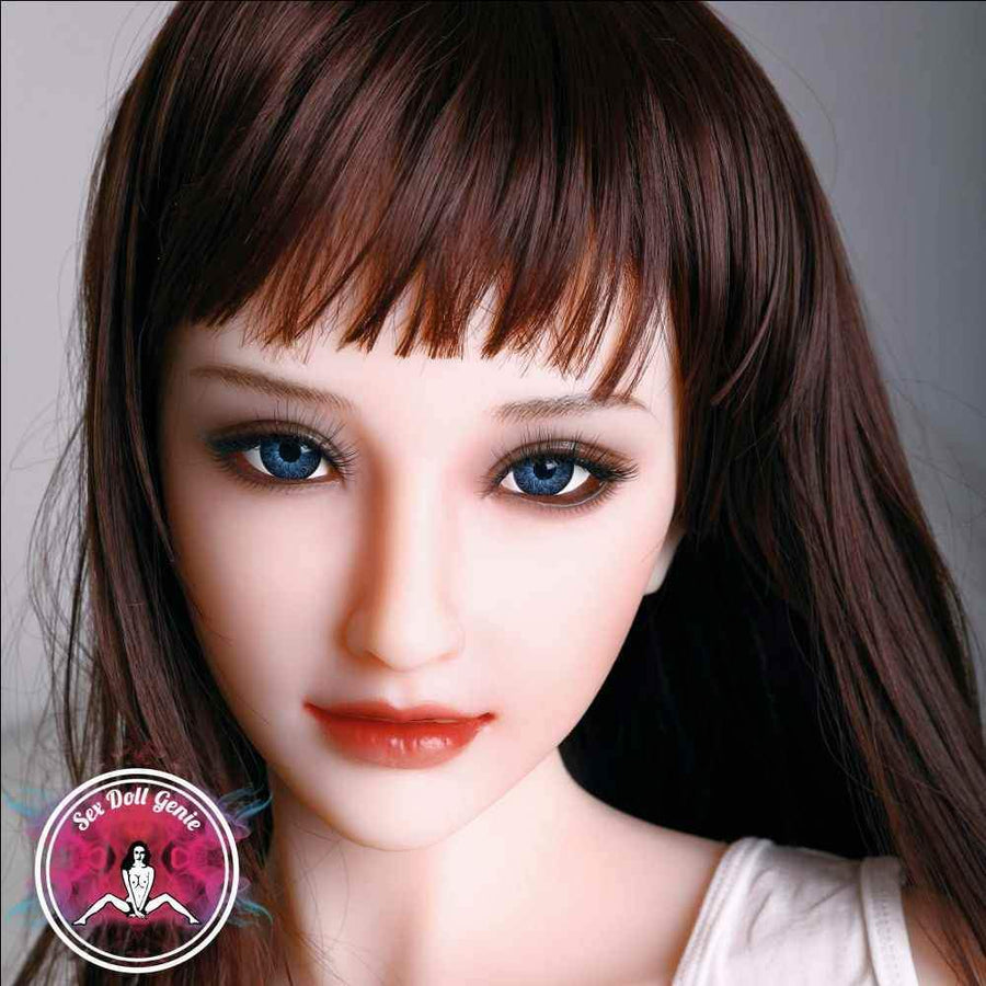 "Sex Doll - Vielle - 158cm | 5' 1"" - H Cup - Product Image"