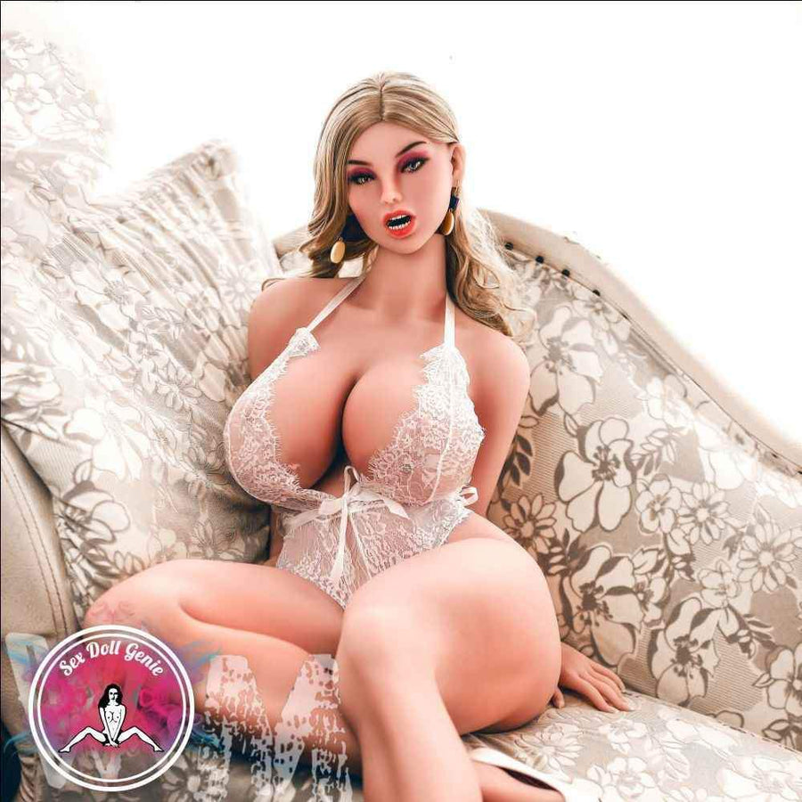"Sex Doll - Wendolyn - 156 cm | 5' 1"" - M Cup - Product Image"