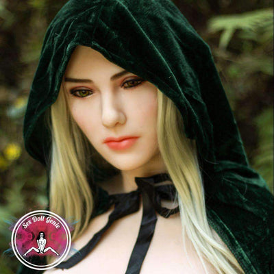 "Sex Doll - Yareli (Elf) - 165 cm | 5' 5"" - H Cup - Product Image"
