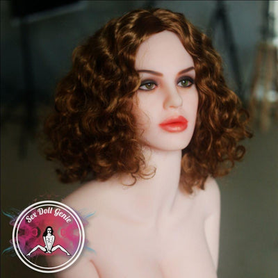 "Sex Doll - Yasmin - 158cm | 5' 1"" - D Cup - Product Image"