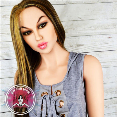 "Sex Doll - Yasmine - 160cm | 5' 2"" - B Cup - Product Image"