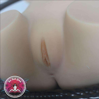 Sex Doll - Yin - 85 cm Torso Doll - D Cup - Product Image