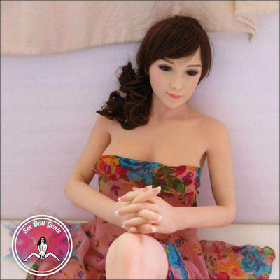 "Sex Doll - Ying - 158 cm | 5' 2"" - D Cup - Product Image"