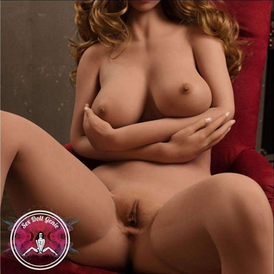 "Sex Doll - Yoselin - 160cm | 5' 2"" - D Cup - Product Image"