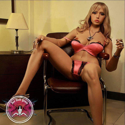 "Sex Doll - Yuliana - 162cm | 5' 3"" - D Cup - Product Image"