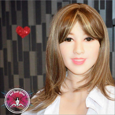 "Sex Doll - Zara - 156 cm | 5' 1"" - H Cup - Product Image"