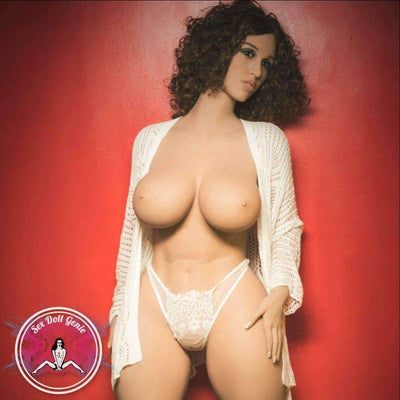 "Sex Doll - Zaria - 163cm | 5'4"" - H Cup - Product Image"