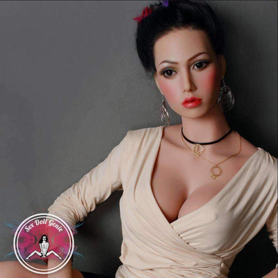 "Sex Doll - Zoey - 160cm | 5' 2"" - H Cup - Product Image"
