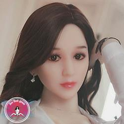 WM Doll Head 253