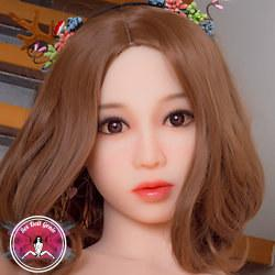 WM Doll Head 173
