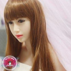 WM Doll Head 53