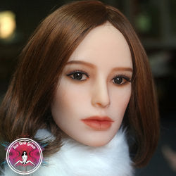 WM Doll Head 126