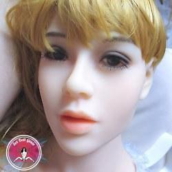 WM Doll Head 15