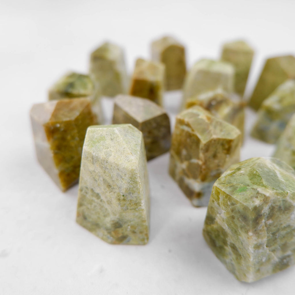 Green Citronella Incense
