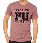 FrogLeg University - LITE Imprints