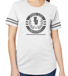 2019 FrogLeg University Ladies T-Shirt - LITE Imprints