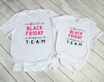 Official Black Friday Team - LITE Imprints