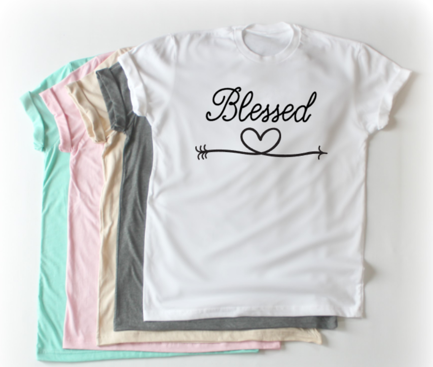 Blessed - LITE Imprints