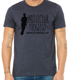 Intellectual Froglegger - LITE Imprints