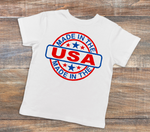 Made in the USA - LITE Imprints