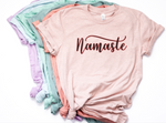 NAMASTE - LITE Imprints