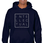 Intellectual FrogLegs Hoodie - LITE Imprints