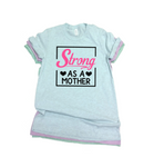 Strong As a Mother - LITE Imprints