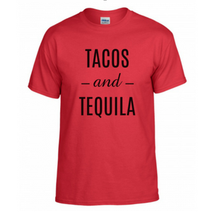 Tacos -and- Tequila