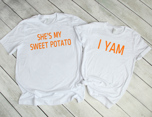 YAM T-Shirts - LITE Imprints